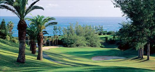 Fairmont Southampton Golf