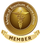 medical turism aassociation member logo